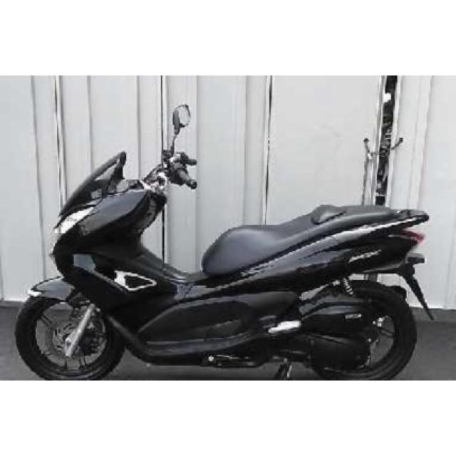 ホンダ(ホンダ)のHONDA PCX150 自動車/バイクのバイク(車体)の商品写真