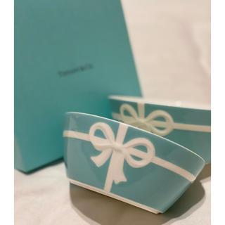 Tiffany & Co. - Tiffany ティファニー ボウル 食器
