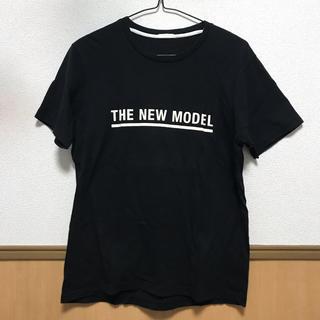 GU - ロゴtシャツ