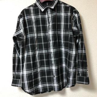 レイジブルー(RAGEBLUE)のRAGEBLUE チェクシャツ TR(シャツ)