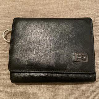ポーター(PORTER)の吉田カバン 財布 三つ折り ワンダー(折り財布)