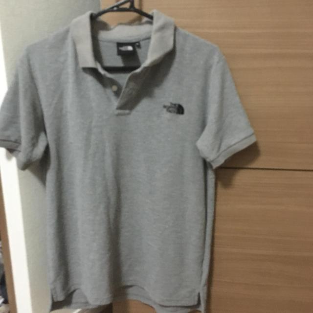 THE NORTH FACE(ザノースフェイス)のnorth face ポロシャツ メンズのトップス(ポロシャツ)の商品写真