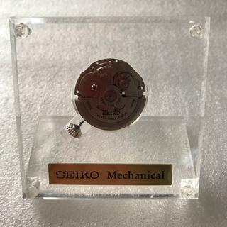 SEIKO - セイコー メカニカル時計のディスプレイ 超レア