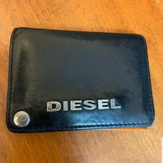 ディーゼル(DIESEL)のDIESEL カードケース(その他)