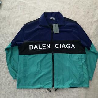 バレンシアガ(Balenciaga)のバレンシアが スプリングコート ジャケット ブルゾン(その他)