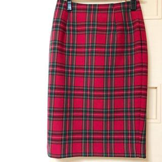 ノエラ(Noela)のNoelaタイトスカート(ひざ丈スカート)