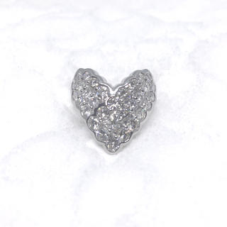 【本日限定】天然ダイヤモンド3.00ct プラチナリング(リング(指輪))