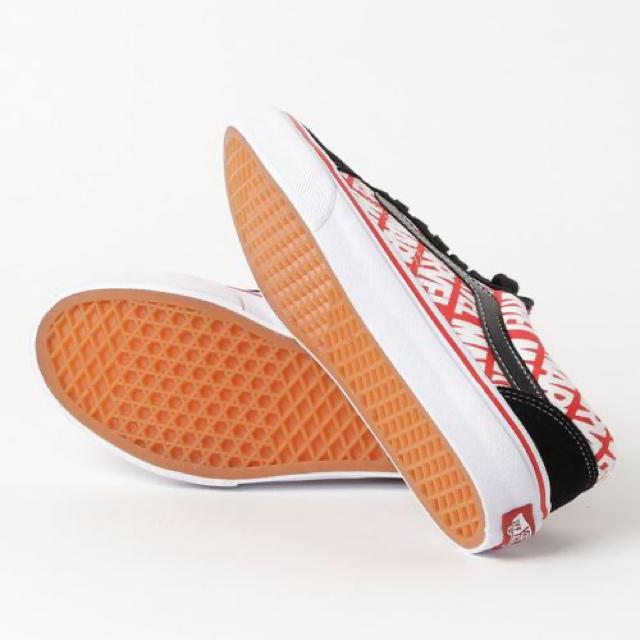 VANS(ヴァンズ)のMARVEL VANS ヴァンズ OLD SKOOL オールドスクール マーベル レディースの靴/シューズ(スニーカー)の商品写真