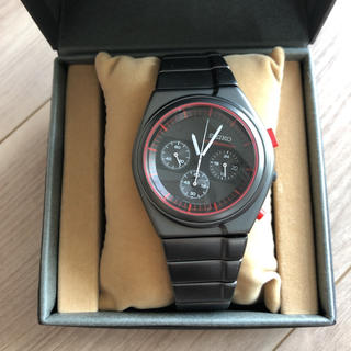 セイコー(SEIKO)の★値下げ【新品・未使用】SEIKO 腕時計 スピリットスマート SCED055(腕時計(アナログ))
