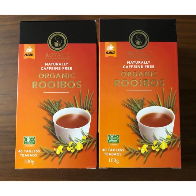 コストコ(コストコ)のコストコ ルイボスティー 食品/飲料/酒の飲料(茶)の商品写真
