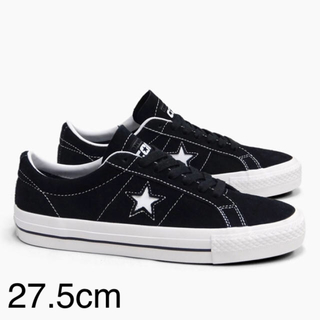 CONVERSE - 新品 コンバース CONS ONE STAR PRO 27.5cm コンズ