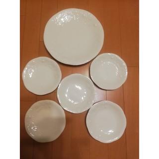 ジバンシィ(GIVENCHY)のGIVENCHY お皿セット(食器)