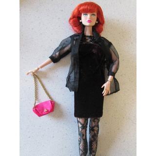 バービー(Barbie)のPOPPY PARKER 洋服&小物 BARBIE(その他)