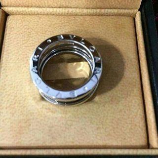 BVLGARI - BVLGARI リング 指輪