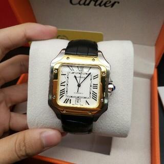 Cartier - カルティエ CARTIER サントス