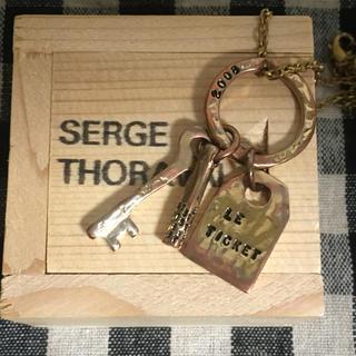 H.P.FRANCE - SERGE THORAVAL セルジュ トラヴァル  2008年 ノエル限定