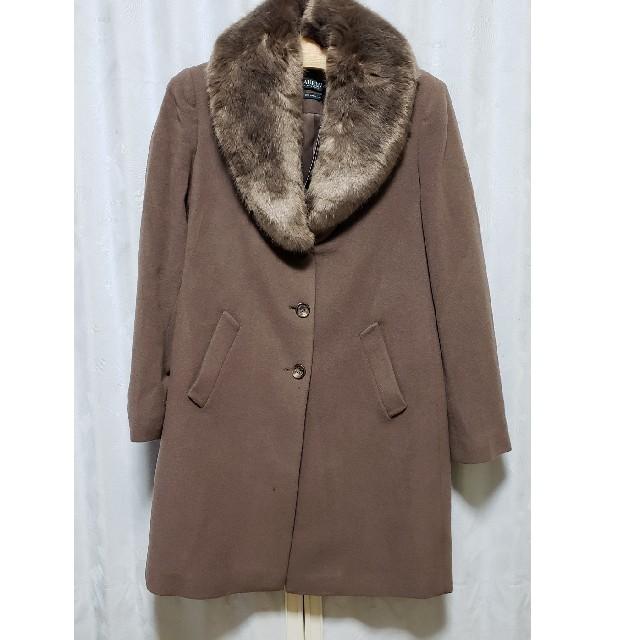 Ralph Lauren(ラルフローレン)のRALPH LAUREN ロングコート 新品 レディースのジャケット/アウター(ロングコート)の商品写真