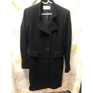 デプレ(DES PRES)のdes 3000円SALE!pres/デプレ コート着用回数も少なく、極めて美品(ひざ丈スカート)