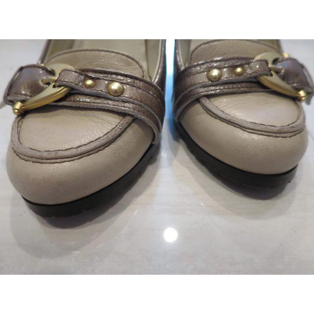 BARCLAY(バークレー)のバークレー パンプス レディースの靴/シューズ(ハイヒール/パンプス)の商品写真