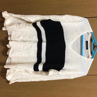 シマムラ(しまむら)の冬服(ニット/セーター)