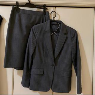 アオヤマ(青山)の洋服の青山 セットアップスーツ 9号(スーツ)
