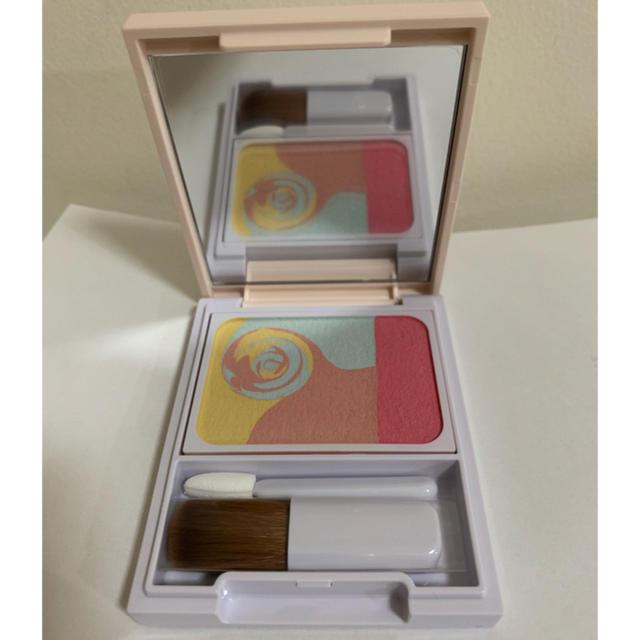 POLA(ポーラ)のPOLA  ディエムクルール カラーブレンドコンシーリングパウダー コスメ/美容のベースメイク/化粧品(コンシーラー)の商品写真