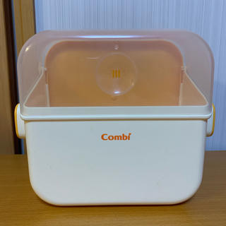 combi - コンビ レンジで消毒
