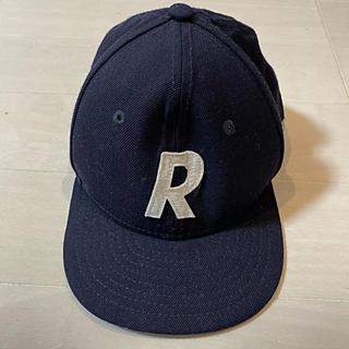 メゾンドリーファー(Maison de Reefur)のMAISON DE REEFUR kids キャップ(帽子)