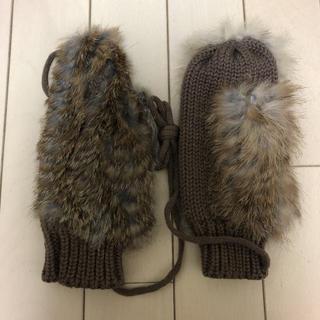 コムサイズム(COMME CA ISM)の新品 コムサ 手袋(手袋)