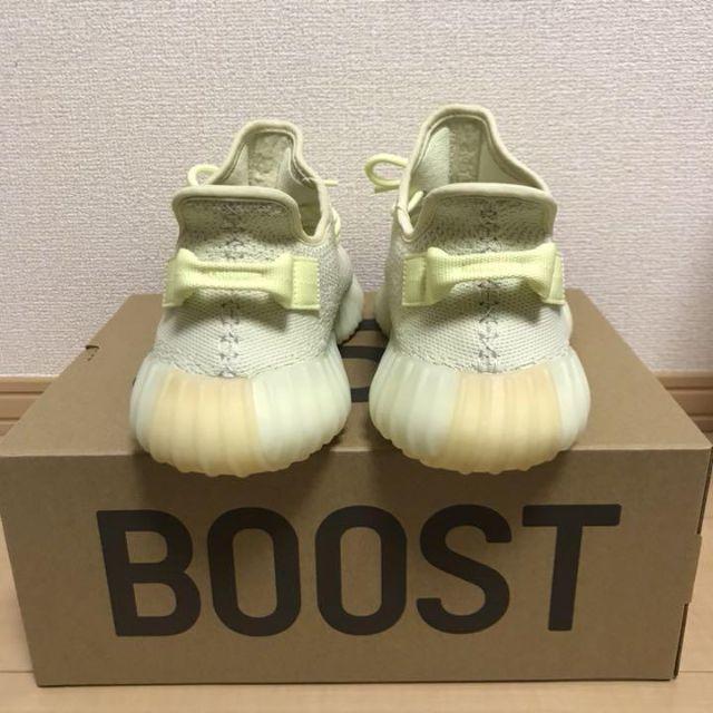adidas(アディダス)のYeezy Boost 350 V2 Butter メンズの靴/シューズ(スニーカー)の商品写真