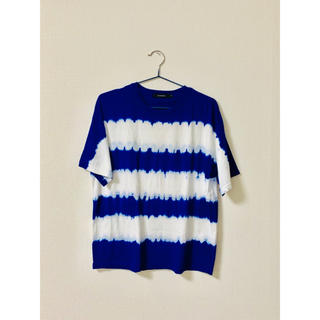 RAGEBLUE - RAGE BLUE ボーダーTシャツ