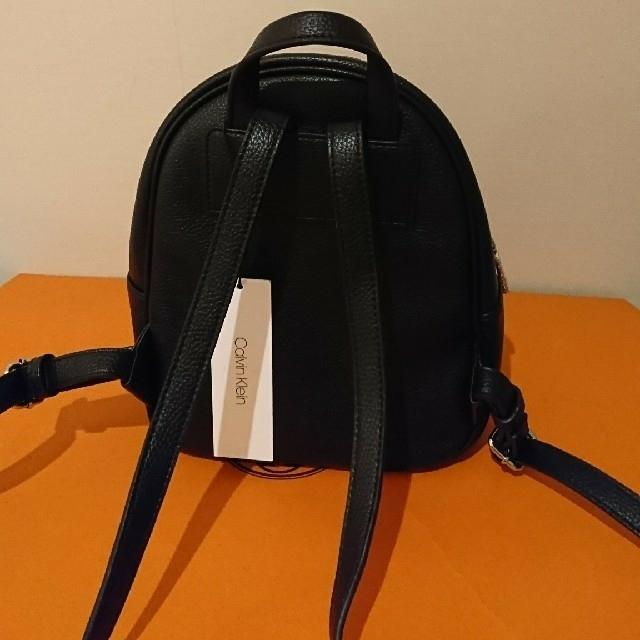 Calvin Klein(カルバンクライン)の専用です。カルバンクライン バッグパック ミニ メンズのバッグ(バッグパック/リュック)の商品写真