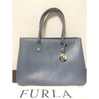 フルラ(Furla)のFURLA 【値下げ】トートバッグ A4サイズ(バッグ)
