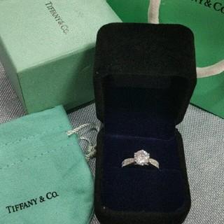 ティファニー(Tiffany & Co.)のTiffany & Co. 綺麗 リング 美品(リング(指輪))
