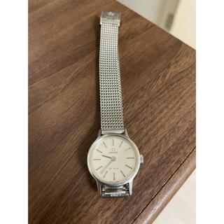 オメガ(OMEGA)のオメガ ヴィンテージ手巻き時計 ジャンク品(腕時計)