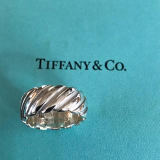 ティファニー(Tiffany & Co.)のティファニー 指輪 リング(リング(指輪))