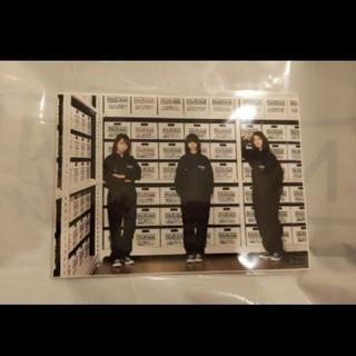 ノギザカフォーティーシックス(乃木坂46)の乃木坂46 上海限定 だいたいぜんぶ展 ポストカード ブロマイド(アイドルグッズ)