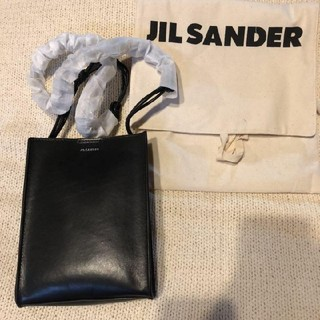 Jil Sander - ジルサンダー タングルバッグ スモール