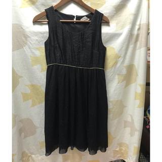 トゥモローランド(TOMORROWLAND)の5000円 SALE!stefisワンピースドレス 着用回数1回なので美品(ひざ丈ワンピース)
