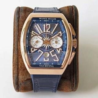 フランクミュラー(FRANCK MULLER)のFrak Muller 腕時計メンズ自動巻 (腕時計(アナログ))