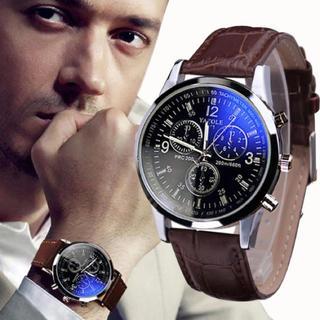 アルマーニ(Armani)の新品!クロノグラフ!腕時計!(腕時計(アナログ))