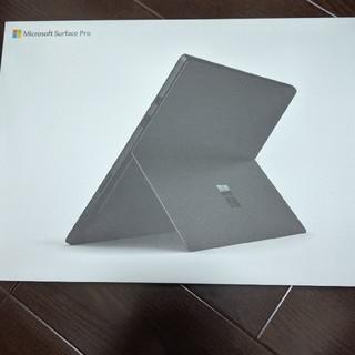 マイクロソフト(Microsoft)のsurface pro 6 core i5(タブレット)