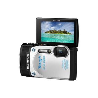 OLYMPUS - デンさん専用 OLYMPUS tg870  オリンパス 防水カメラ