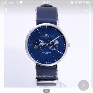 Salvatore Marra - Salvatore marra  腕時計