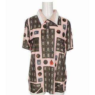 ミルクボーイ(MILKBOY)のミルクボーイ MILKBOY アソートチョコ チョコレート チョコ ポロシャツ(Tシャツ/カットソー(半袖/袖なし))