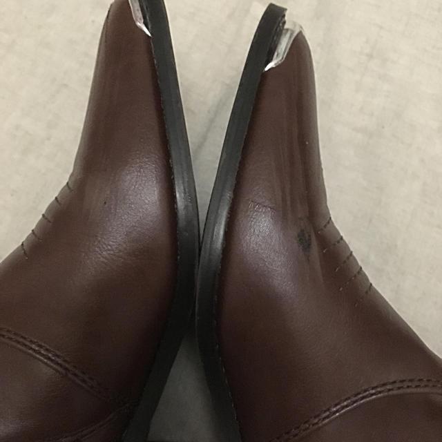 JEANASIS(ジーナシス)のJEANASiS ウエスタンブーツ レディースの靴/シューズ(ブーツ)の商品写真