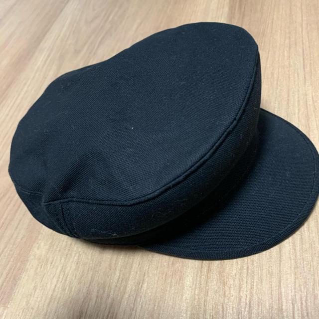 moussy(マウジー)のキャスケット moussy レディースの帽子(キャスケット)の商品写真