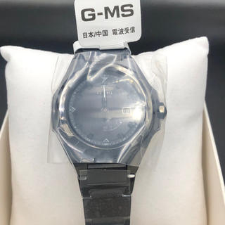 ベビージー(Baby-G)のMSG-W300CB-1AJF ¥38,000 +税(腕時計)