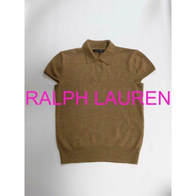 Ralph Lauren(ラルフローレン)の【ラルフローレン】セーター☆正規品☆ニット レディースのトップス(ニット/セーター)の商品写真