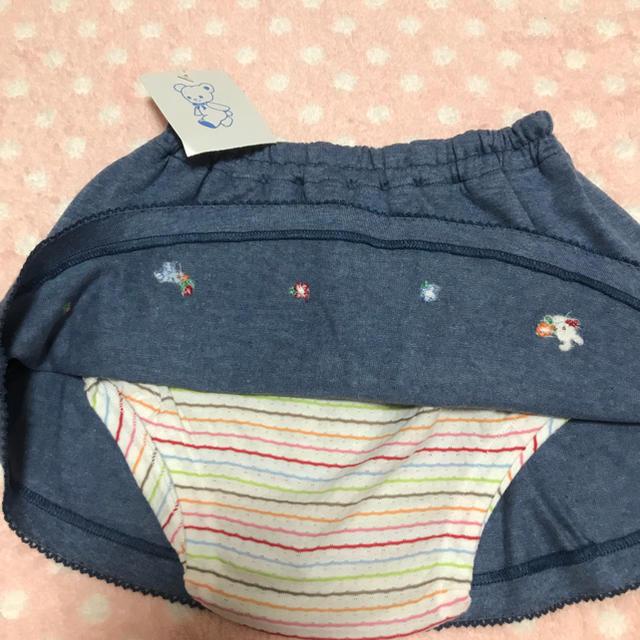 familiar(ファミリア)のファミリア新品 キッズ/ベビー/マタニティのキッズ服 女の子用(90cm~)(スカート)の商品写真